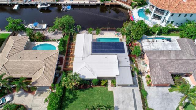 724 NE 70th Street, Boca Raton, FL 33487 (#RX-10428070) :: The Reynolds Team/Treasure Coast Sotheby's International Realty