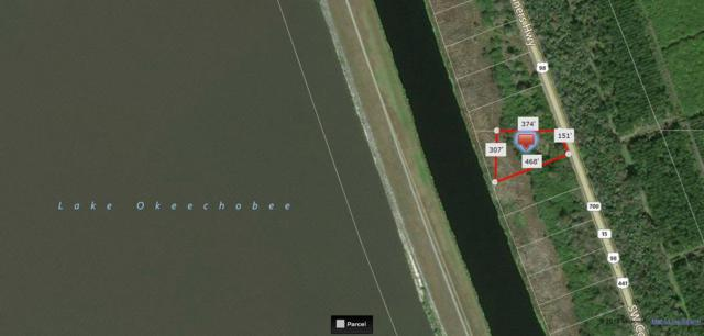 15650 SW Conners Highway Lot 55, Okeechobee, FL 34974 (MLS #RX-10428253) :: Berkshire Hathaway HomeServices EWM Realty