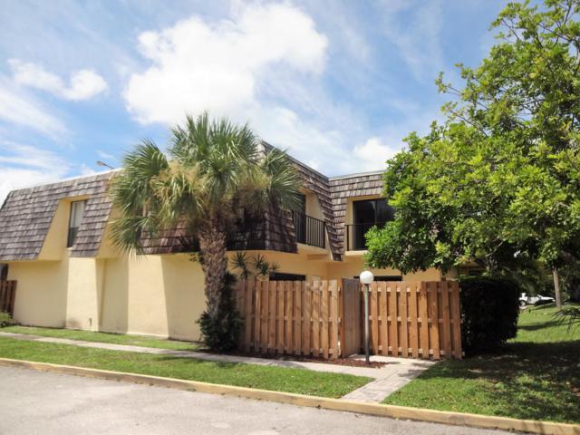 1881 N Congress Avenue N C, West Palm Beach, FL 33401 (MLS #RX-10428427) :: EWM Realty International