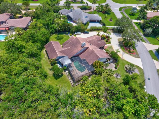 653 SW Thornhill Lane, Palm City, FL 34990 (#RX-10429063) :: The Reynolds Team/Treasure Coast Sotheby's International Realty