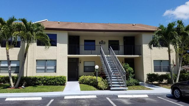 3528 Featherwood Drive #225, Lake Worth, FL 33467 (#RX-10429104) :: United Realty Consultants, Inc