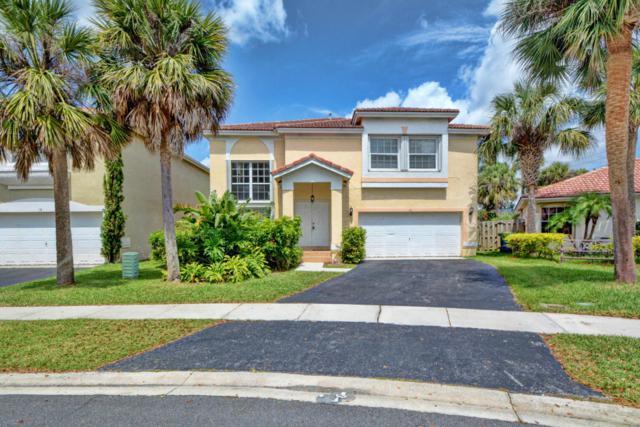 20 Gables Boulevard, Weston, FL 33326 (#RX-10429275) :: The Reynolds Team/Treasure Coast Sotheby's International Realty