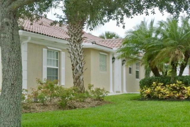 10822 SW Elsinore Drive, Port Saint Lucie, FL 34987 (#RX-10429538) :: Ryan Jennings Group