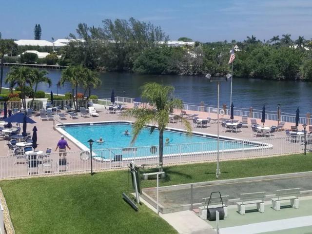 6 Colonial Club Drive #301, Boynton Beach, FL 33435 (#RX-10429667) :: Ryan Jennings Group