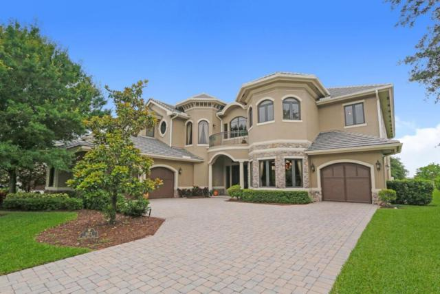 8973 Three Rail Drive, Boynton Beach, FL 33472 (#RX-10430957) :: The Reynolds Team/Treasure Coast Sotheby's International Realty