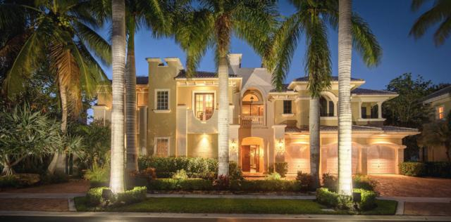 3795 Coventry Lane, Boca Raton, FL 33496 (#RX-10431587) :: The Reynolds Team/Treasure Coast Sotheby's International Realty