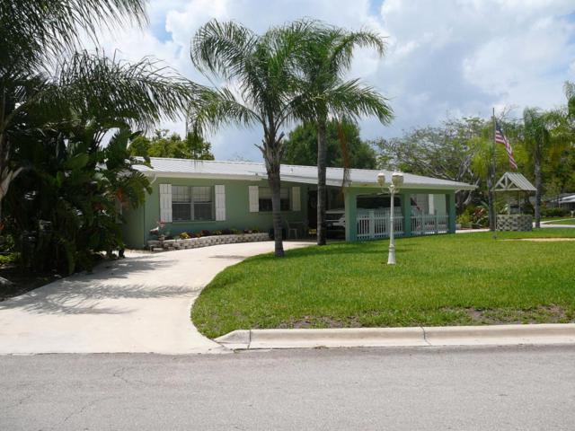1001 Bermuda Avenue, Fort Pierce, FL 34982 (#RX-10432523) :: The Reynolds Team/Treasure Coast Sotheby's International Realty