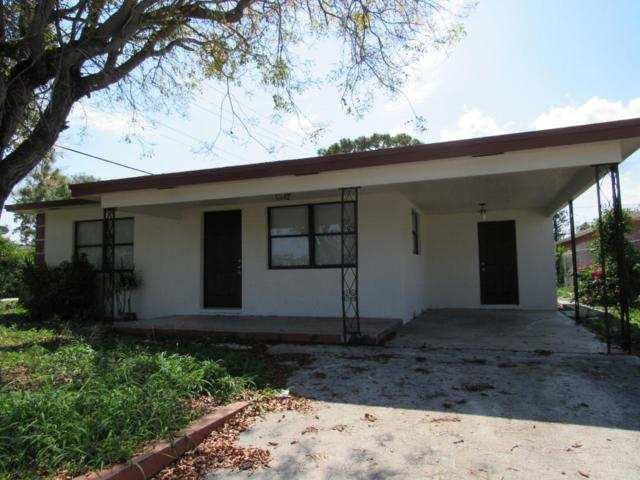 831 S F Street, Lake Worth, FL 33460 (#RX-10432803) :: Ryan Jennings Group