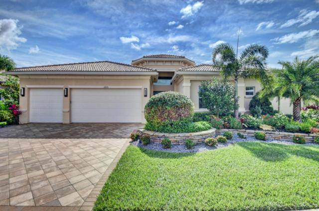 12115 Glacier Bay Drive, Boynton Beach, FL 33473 (#RX-10432881) :: The Reynolds Team/Treasure Coast Sotheby's International Realty