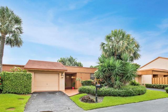 5364 Stonybrook Lane, Boynton Beach, FL 33437 (#RX-10432988) :: Ryan Jennings Group