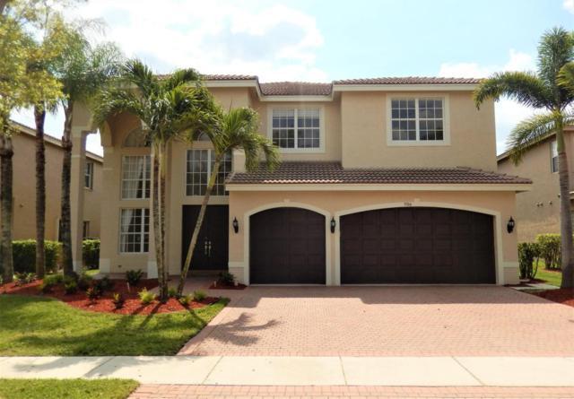 9766 Napoli Woods Lane N, Delray Beach, FL 33446 (#RX-10433215) :: Ryan Jennings Group
