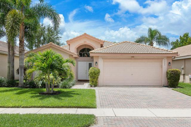 7330 Kea Lani Drive, Boynton Beach, FL 33437 (#RX-10433247) :: Blue to Green Realty