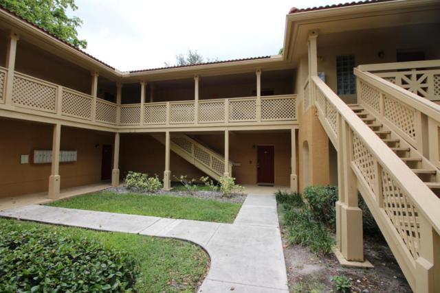 4879 Via Palm Lakes #610, West Palm Beach, FL 33417 (#RX-10433432) :: Ryan Jennings Group