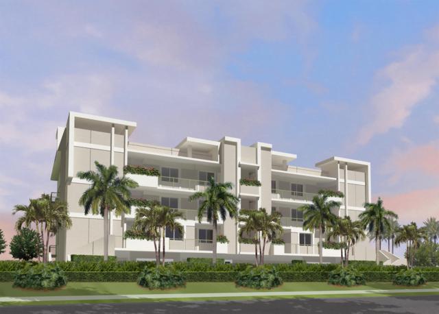 4804 N A1a Highway N 3B, Hutchinson Island, FL 34949 (MLS #RX-10433508) :: Berkshire Hathaway HomeServices EWM Realty