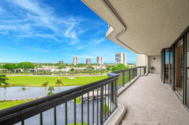 1900 Consulate Place #605, West Palm Beach, FL 33401 (#RX-10433736) :: Ryan Jennings Group