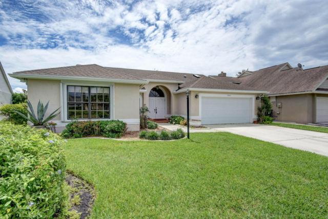 12844 Meadowbreeze Drive, Wellington, FL 33414 (#RX-10433781) :: Ryan Jennings Group