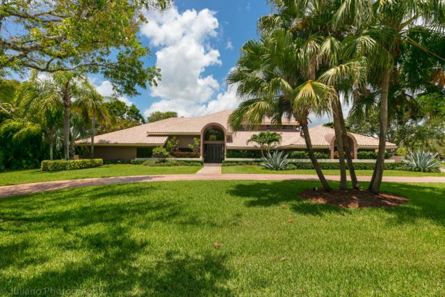 7011 Hialeah Lane, Parkland, FL 33067 (#RX-10434216) :: The Reynolds Team/Treasure Coast Sotheby's International Realty