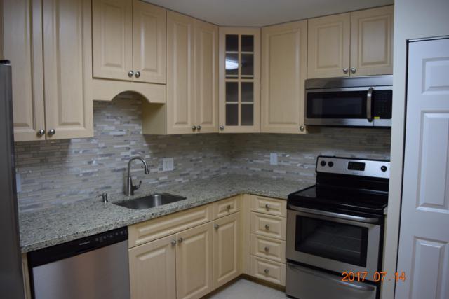 21411 Juego Circle 32-F, Boca Raton, FL 33433 (MLS #RX-10434549) :: Castelli Real Estate Services