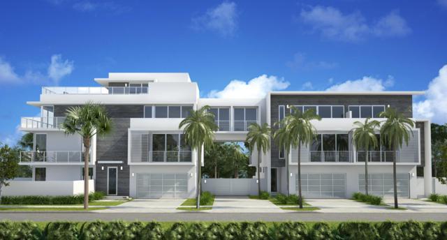 917 Bucida Road A, Delray Beach, FL 33483 (#RX-10435181) :: Weichert, Realtors® - True Quality Service