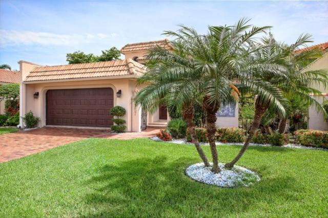 3557 Admirals Way, Delray Beach, FL 33483 (#RX-10435781) :: The Reynolds Team/Treasure Coast Sotheby's International Realty
