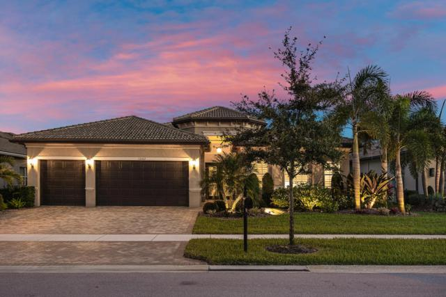 12162 Glacier Bay Drive, Boynton Beach, FL 33473 (#RX-10436922) :: The Reynolds Team/Treasure Coast Sotheby's International Realty
