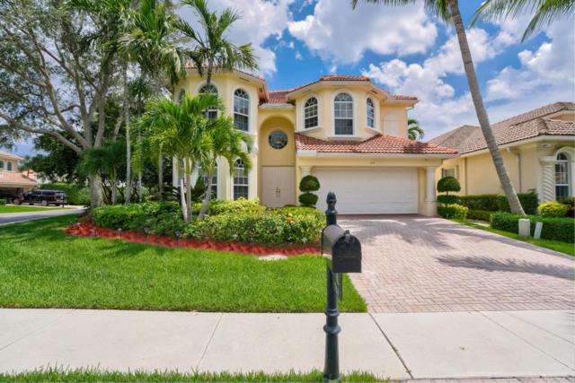 724 Maritime Way, Palm Beach Gardens, FL 33410 (#RX-10437030) :: The Reynolds Team/Treasure Coast Sotheby's International Realty
