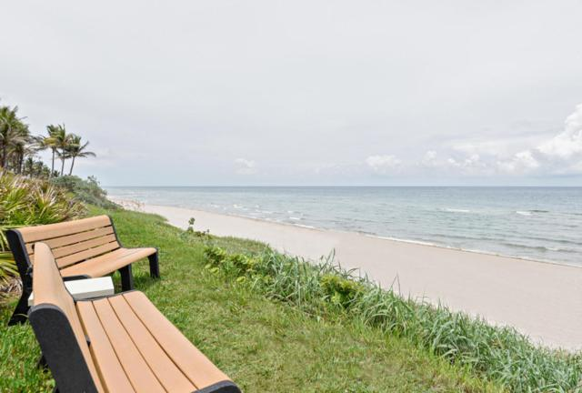 1155 Hillsboro Mile #107, Hillsboro Beach, FL 33062 (#RX-10437267) :: Ryan Jennings Group