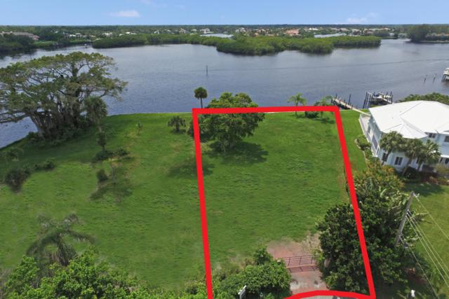 354 River Drive, Tequesta, FL 33469 (#RX-10437289) :: The Reynolds Team/ONE Sotheby's International Realty