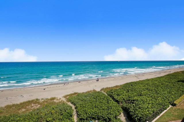 2565 S Ocean Boulevard 209N, Highland Beach, FL 33487 (#RX-10438006) :: The Haigh Group | Keller Williams Realty