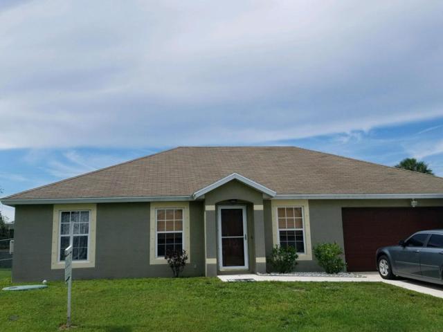 467 SW Exmore Avenue, Port Saint Lucie, FL 34983 (#RX-10440047) :: Ryan Jennings Group