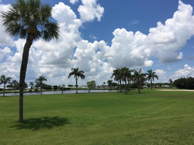 1804 W Ocean Drive #105, Boynton Beach, FL 33426 (#RX-10440359) :: Ryan Jennings Group