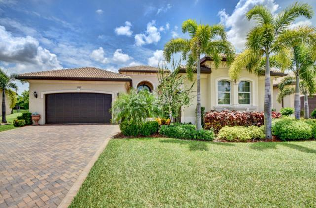 12127 Glacier Bay Drive, Boynton Beach, FL 33473 (#RX-10440389) :: The Reynolds Team/Treasure Coast Sotheby's International Realty