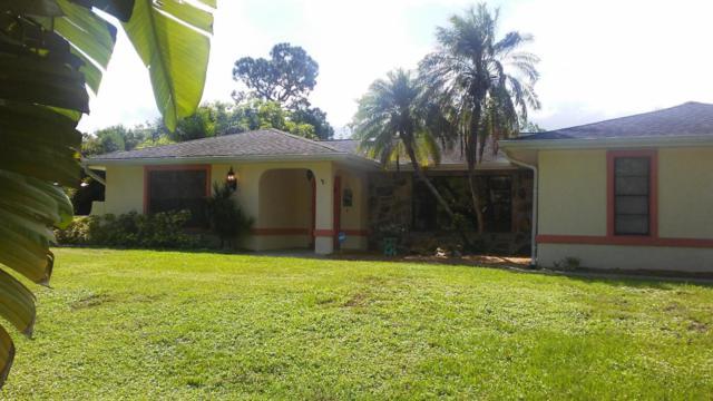 437 NE Bayberry Lane, Jensen Beach, FL 34957 (#RX-10440660) :: United Realty Consultants, Inc