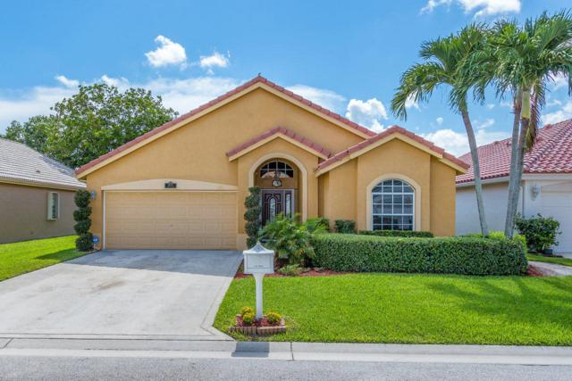 14071 Fair Isle Drive, Delray Beach, FL 33446 (#RX-10441281) :: The Reynolds Team/Treasure Coast Sotheby's International Realty