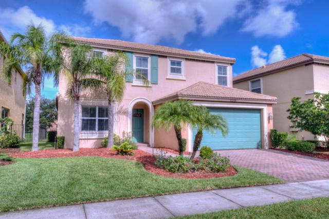 11245 SW Kingslake Circle, Port Saint Lucie, FL 34987 (#RX-10441302) :: The Reynolds Team/Treasure Coast Sotheby's International Realty