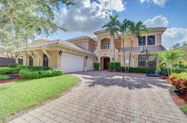 16034 Rosecroft Terrace, Delray Beach, FL 33446 (#RX-10441518) :: The Reynolds Team/Treasure Coast Sotheby's International Realty