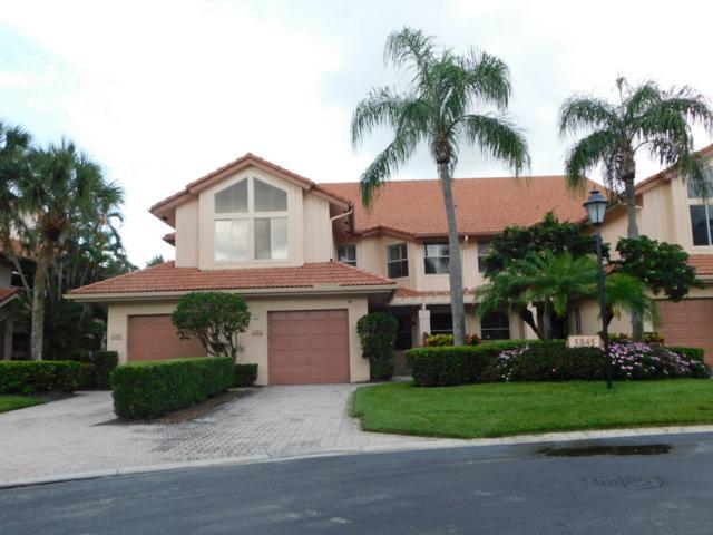 5845 NW 24th Avenue #1101, Boca Raton, FL 33496 (#RX-10442731) :: Ryan Jennings Group