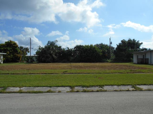 3117 SE Pruitt Road, Port Saint Lucie, FL 34952 (#RX-10442764) :: The Reynolds Team/Treasure Coast Sotheby's International Realty