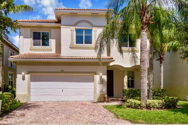 1259 Rosegate Boulevard, Riviera Beach, FL 33404 (#RX-10443918) :: Ryan Jennings Group