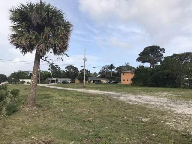 Tbd Kanner Drive, Fort Pierce, FL 34982 (#RX-10443983) :: Ryan Jennings Group