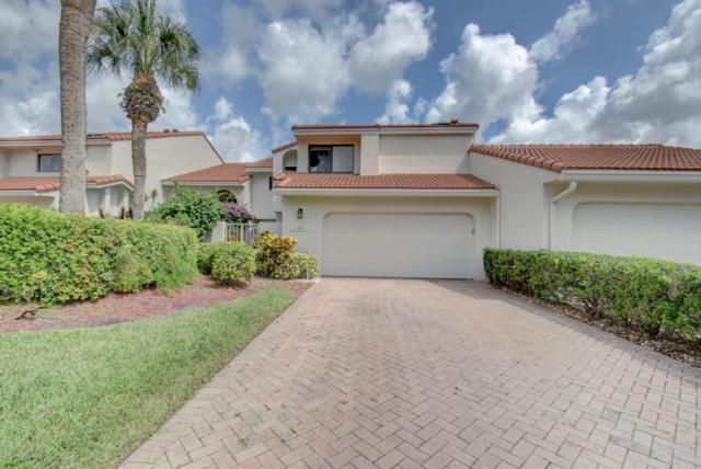 7375 Woodmont Court, Boca Raton, FL 33434 (#RX-10444709) :: The Reynolds Team/Treasure Coast Sotheby's International Realty