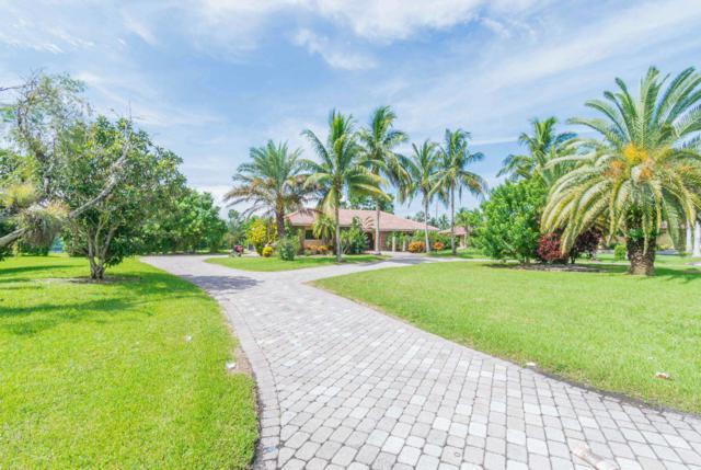 11550 Sundance Lane, Boca Raton, FL 33428 (#RX-10444939) :: The Reynolds Team/Treasure Coast Sotheby's International Realty