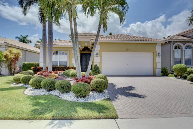 6952 Southport Drive, Boynton Beach, FL 33472 (#RX-10446093) :: Ryan Jennings Group