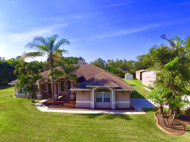 13421 Orange Boulevard, West Palm Beach, FL 33412 (#RX-10447634) :: Ryan Jennings Group