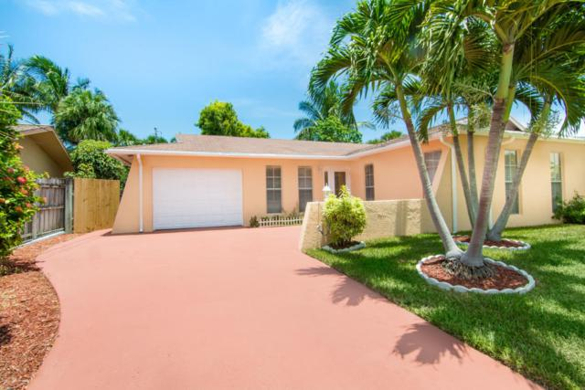 2043 N Waterway Drive, North Palm Beach, FL 33408 (#RX-10447636) :: Blue to Green Realty