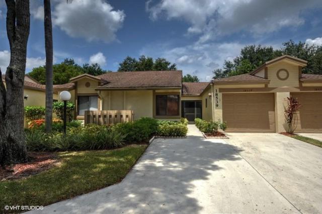 18539 Breezy Palm Way, Boca Raton, FL 33496 (#RX-10448125) :: Ryan Jennings Group