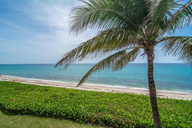 3170 S Ocean Boulevard 403S, Palm Beach, FL 33480 (#RX-10448181) :: Ryan Jennings Group