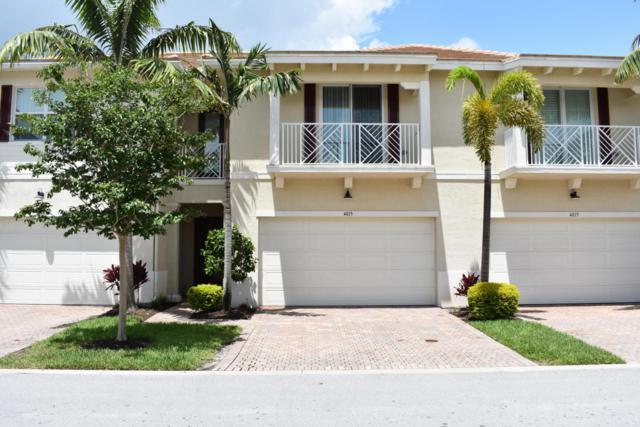 4015 Kingston Lane, Palm Beach Gardens, FL 33418 (#RX-10448226) :: Ryan Jennings Group