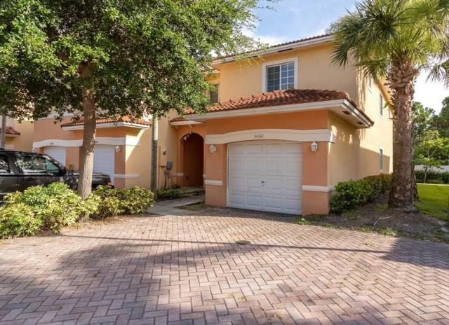 5060 SE Mariner Garden Circle #21, Stuart, FL 34997 (#RX-10448352) :: Atlantic Shores