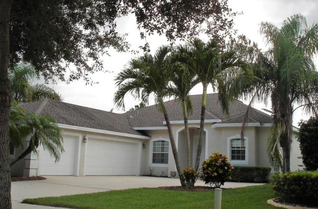 2270 NW Windemere Drive, Jensen Beach, FL 34957 (#RX-10448381) :: The Haigh Group | Keller Williams Realty